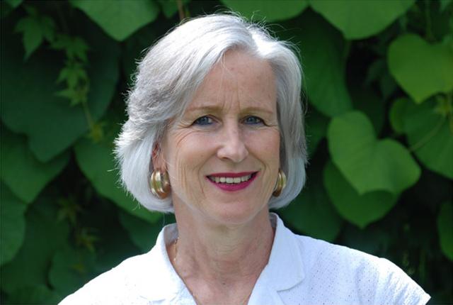 Margrit Trauttmansdorff