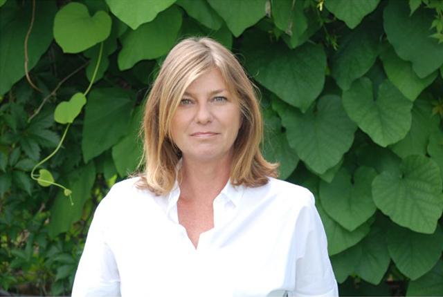 Patricia van het Bolscher